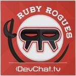 Ruby Rogues logo